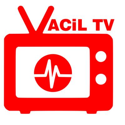 acil tv geniş logosu